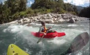 Cruising the Matakitaki River
