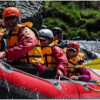 Down the Waiau Rafting/Kayaking Trip – Nov. 7-9 2014