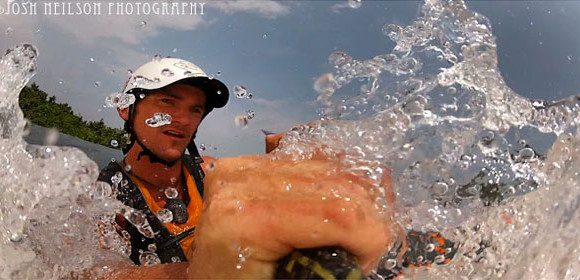 Neilson's 2012 – 4 Mins of Worldwide Wild Water